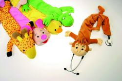 Husa pentru stetoscop - maimuta