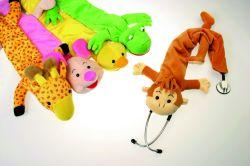 Husa pentru stetoscop - broscuta
