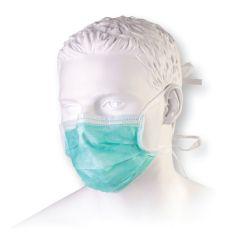 Masca chirurgicala cu legaturi