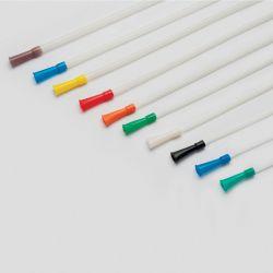 Cateter de aspiratie cu frozen surface - CH10 - 600mm - Negru - (cutie x 50 bucati)