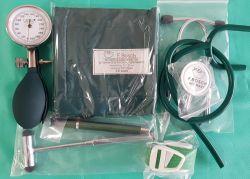 Set diagnostic F. Bosch - verde