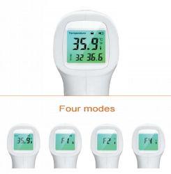 Termometru infrarosu Termometru digital TF-600