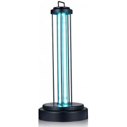 Lampi medicale Lampa UVC - bactericida ultraviolete + ozon 38W metalica