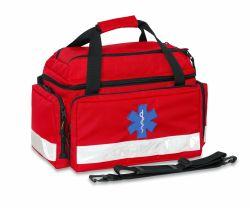 Geanta medicala BASIC 39L - rosu