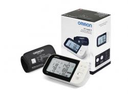 Tensiometru digital de brat cu bluetooth si AFib-OMRON, M7 Intelli IT