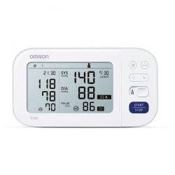 Tensiometre pentru brat Tensiometru electronic de brat cu AFIB si manseta inteligenta 360°, M6 - OMRON