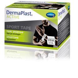 Bandă adezivă rigidă - DermaPlast ACTIVE Sport Tape, HARTMANN