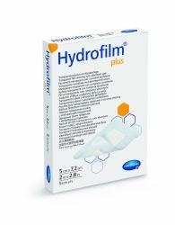 Plasture transparent Hydrofilm Plus - Steril - 10 x 25 cm - (1 cutie x 25 bucati)