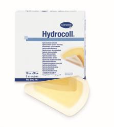 Hydrocoll - 20 x 20 cm - 1 cutie din 5 bucati
