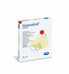 Grassolind neutral - 10 x 10 cm -  1 cutie din 10 bucati