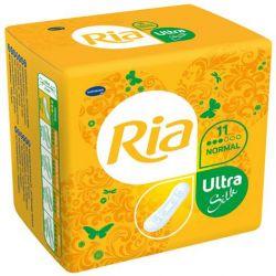 Consumabile de baza Absorbante igienice cu aripioare, Ria Ultra Silk - HARTMANN