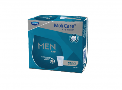 Tampoane pentru incontinenta MoliCare Premium Men pad - HARTMANN