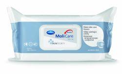 Ingrijirea pacientului imobilizat MoliCare Skin Servetele umede - HARTMANN