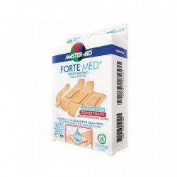 Forte Med Master-Aid – Plasturi ultrarezistenţi de culoarea pielii