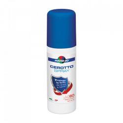 Spray/Gel Plasture spray Cerotto Master-Aid