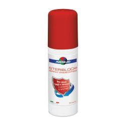 Spray hemostatic Steriblock Master-Aid