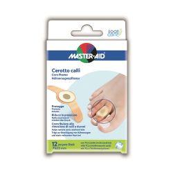 Plasturi pentru bataturi Foot Care