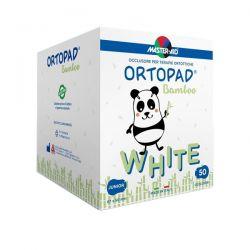 Bandaje pentru scopuri speciale Ortopad – Ocluzoare albe pentru copii