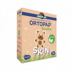 Bandaje pentru scopuri speciale Ortopad Skin - Ocluzoare pentru copii de culoarea pielii