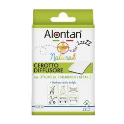 Plasturi Naturali anti insecte - Alontan