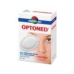 Comprese / Bandaje / Fese Comprese oculare sterile pentru adulti - Optomed