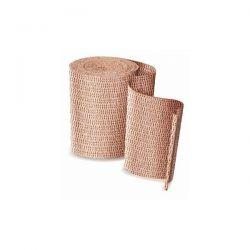 Fese elastice Bandaj elastic cu efect compresiv mediu Tendimed - Master-Aid