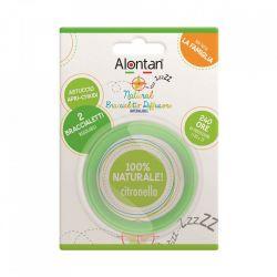 Ingrijire personala Bratara reglabila anti-insecte - Alontan Natural
