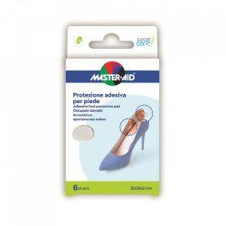 Ingrijire personala Protecții adezive din gel pentru picior - Foot Care