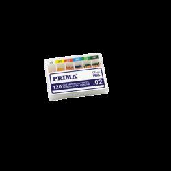 Endodontie Conuri Gutta percha points asortate - 02, Prima
