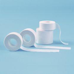 SILKplast - Leucoplast / Banda adeziva matase