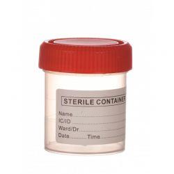Recipienti recoltare Urocultor steril - Minut