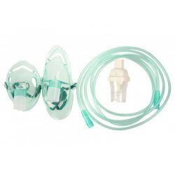 Echipamente masurare si diagnostic  Kit accesorii nebulizator - Minut Nulife