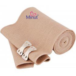 Tratamentul ranilor Bandaj elastic cu clema - Minut