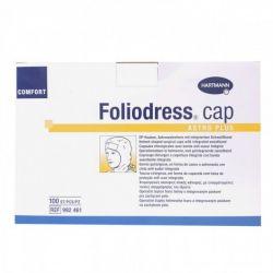 Bonete Foliodress Cap Comfort Astro Plus, bonete chirurgicale - HARTMANN