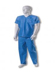 Consumabile medicale Costum chirurgical / Pijamale UF de unica folosinta / Costum protectie