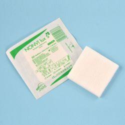 Comprese sterile din material netesut NONVI lux S 40 g/m2