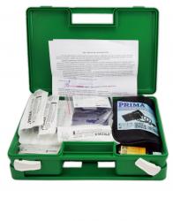 Truse si cutii de prim ajutor Trusa de urgenta pentru cabinetul de medicina dentara