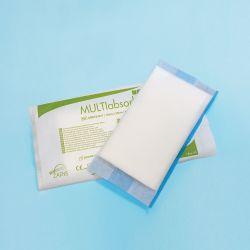 Pansament absorbant MULTIabsorb - steril - 10cm x 10cm (CUTIE X 25 BUCATI)