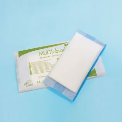 Pansament absorbant MULTIabsorb - steril - 20cm x 25cm (CUTIE X 15 BUCATI)