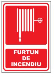 Echipamente de urgenta si resuscitare Indicator furtun de incendiu