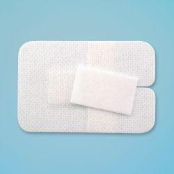 Bandaje pentru scopuri speciale elastopor IV - Plasture fixare branula din netesut, autoadeziv, steril
