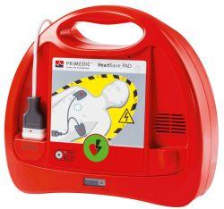 Defibrilator HeartSave PAD - Defibrilator extern automat