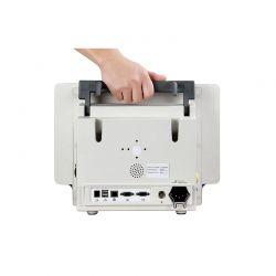 "Monitoare semne vitale Monitor pacient CETUS 15.6"" ECG, SpO2, NIBP, TEMP, Resp, PR; Li-ion"