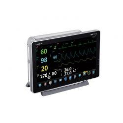 "Monitoare semne vitale Monitor pacient CETUS XL15.6"" Display, ECG, Analog SpO2, NIBP, 2x TEMP, PR, RESP, Li-ion"