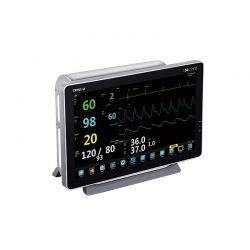 "Monitor pacient CETUS XL 17"" Display, ECG, Analog SpO2, NIBP, 2x TEMP, PR, RESP, Li-ion"