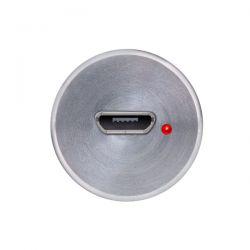 Laringoscoape Maner laringoscop F.O. LED 3.7 V - MEDIU